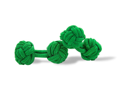 Green Knot Links