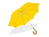 Yellow Golf Umbrella