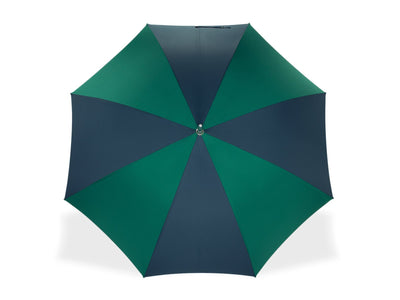 Teal & Navy Golf Umbrella