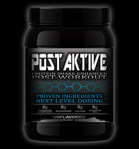 POST AKTIVE PROTEIN ENHANCER