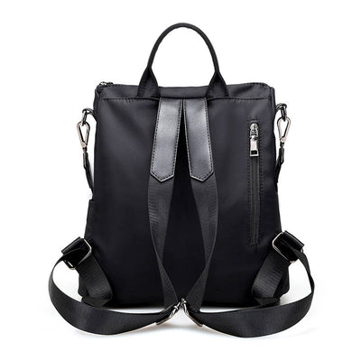 The OXFORD Canvas backpack