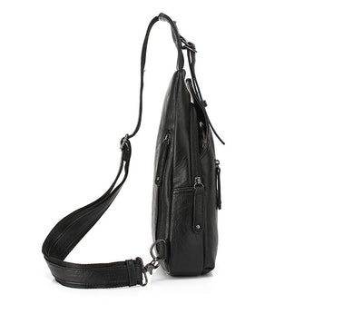The DIDDY cross body bag