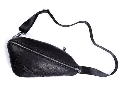The LOUIE leather sling bag