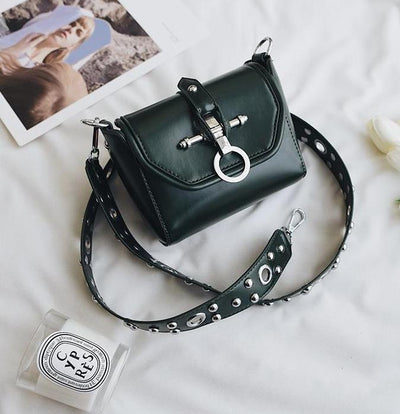 The ZELDA cross body bag