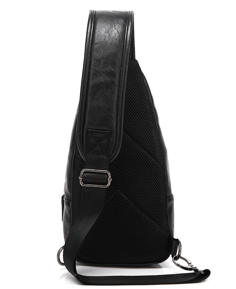 The BAKER one shoulder bag