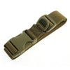 The COMBAT nylon waist belt
