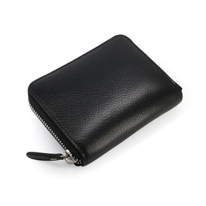 The STAN leather coin purse