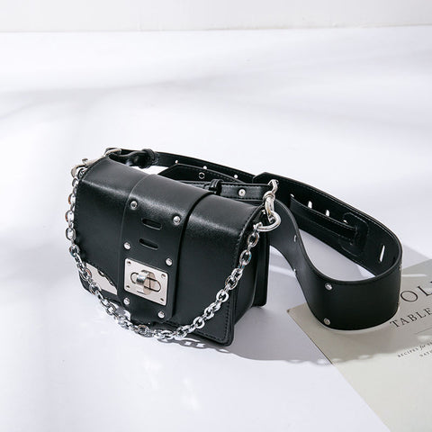 The ANGEL cross body bag