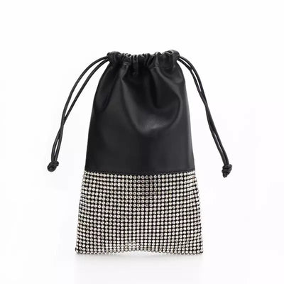 The DIAMOND drawstring bag