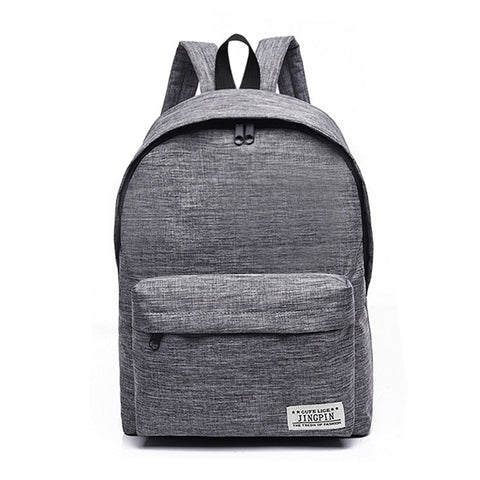 The LEON Backpack