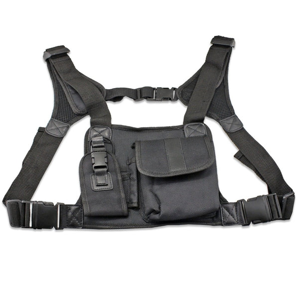 The CHEST RIG