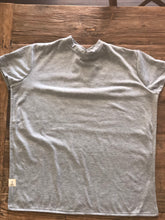 T-Shirt Bib - Grey Large