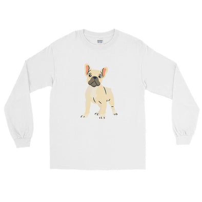 French Bulldog Puppy Sweatshirt - Chipmunks Hub
