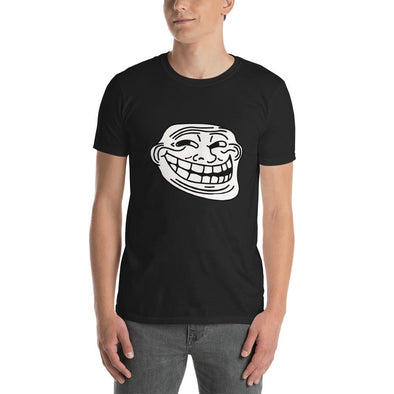 Troll Face T shirt - Chipmunks Hub