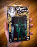 The White Knight Action Figure (Ember Sage)