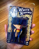 The White Knight Action Figure (Evil Fighter)