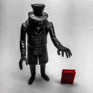 Mister Babadook Action Figure