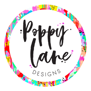 Poppy Lane Designs