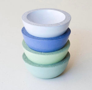 Jewellery Bowls- Choose your colour