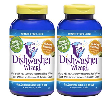 Dishwasher wizard 2pack