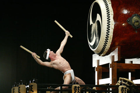 taiko power