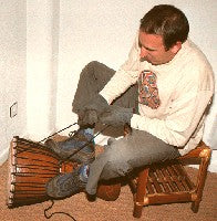 pull djembe rope