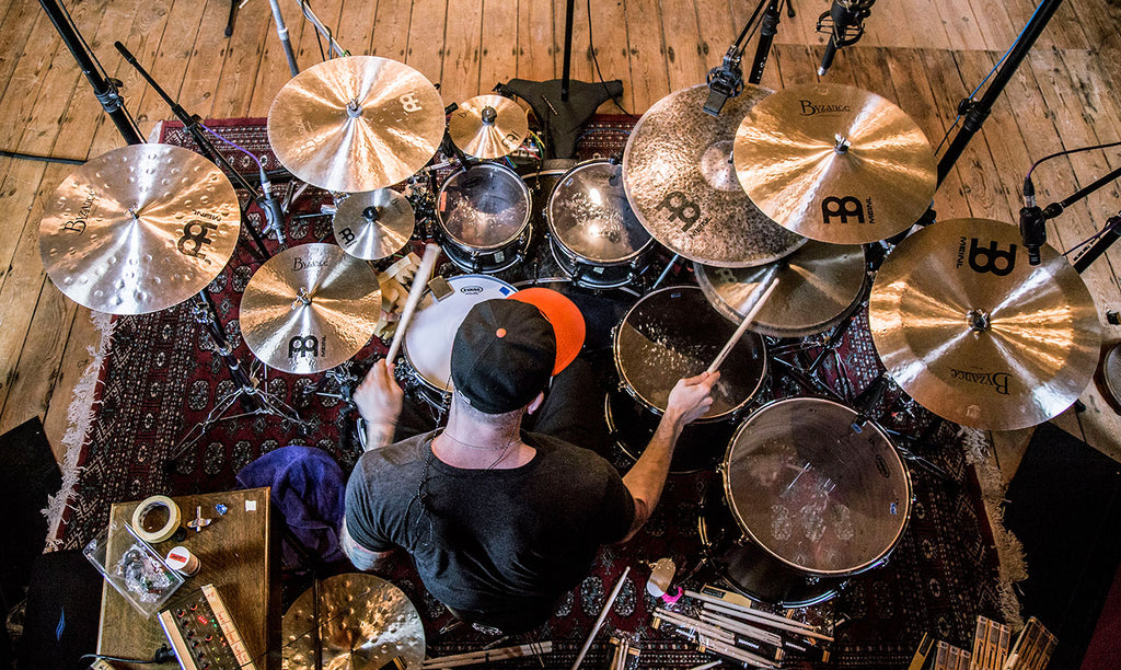 5 Bad Habits Drummers Must Break To Become Great