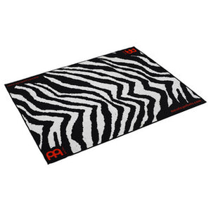 Meinl Drum Rug, Zebra Finish MDRC1