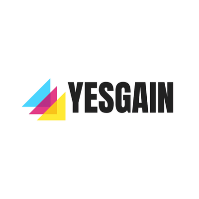 YesGain.com - Brand name domain for sale on NameEstate.com