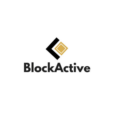 BlockActive.com - Brand name domain for sale on NameEstate.com