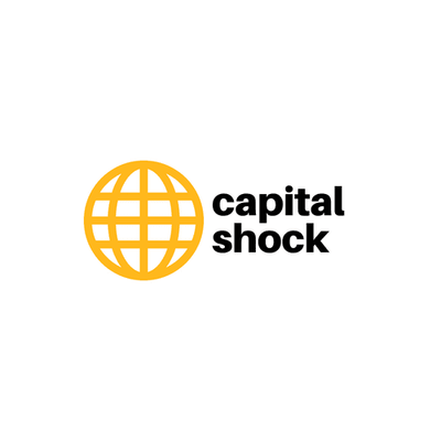CapitalShock.com - Brand name domain for sale on NameEstate.com