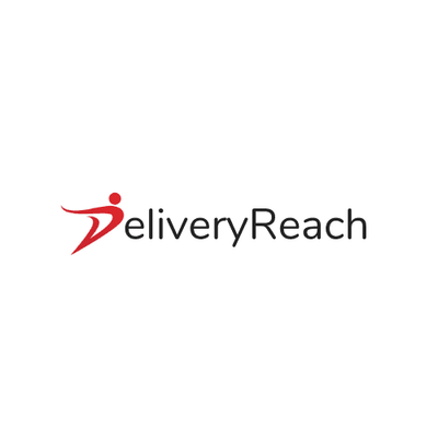 DeliveryReach.com - Brand name domain for sale on NameEstate.com