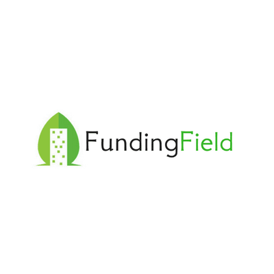 FundingField.com - Brand name domain for sale on NameEstate.com