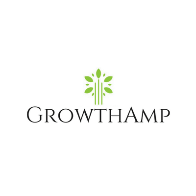 GrowthAmp.com - Brand name domain for sale on NameEstate.com