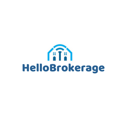 HelloBrokerage.com - Brand name domain for sale on NameEstate.com