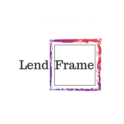 LendFrame.com - Brand name domain for sale on NameEstate.com