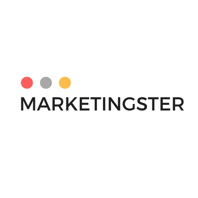 Marketingster.com - Brand name domain for sale on NameEstate.com