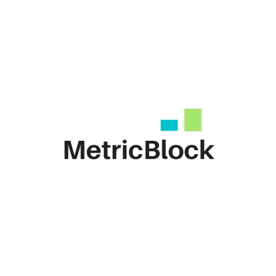 MetricBlock.com - Brand name domain for sale on NameEstate.com