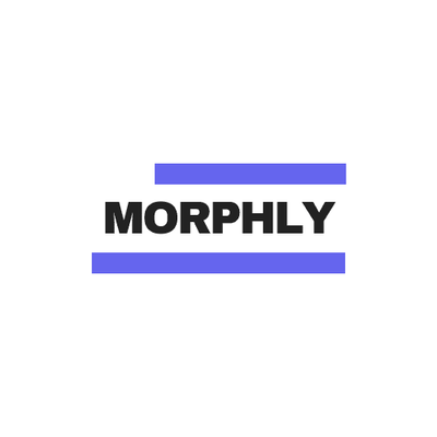 Morphly.com - Brand name domain for sale on NameEstate.com