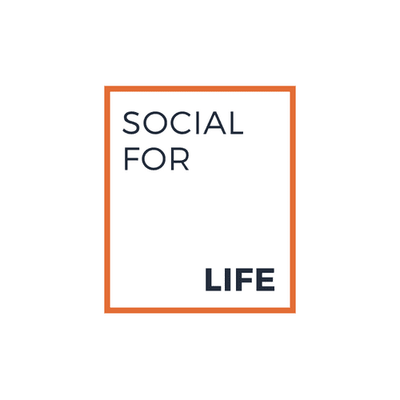 SocialForLife.com - Brand name domain for sale on NameEstate.com