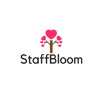 StaffBloom.com - Brand name domain for sale on NameEstate.com