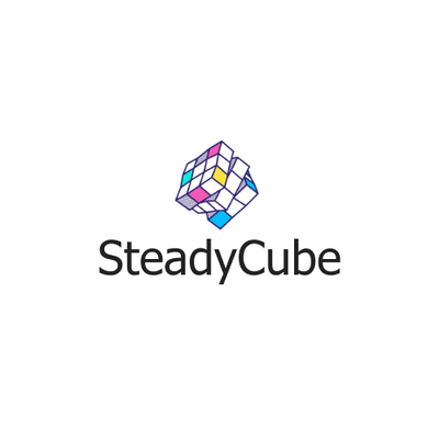 SteadyCube.com - Brand name domain for sale on NameEstate.com