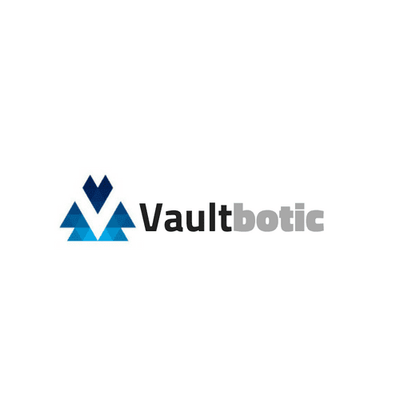 VaultBotic.com - Brand name domain for sale on NameEstate.com