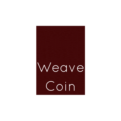 WeaveCoin.com - Brand name domain for sale on NameEstate.com
