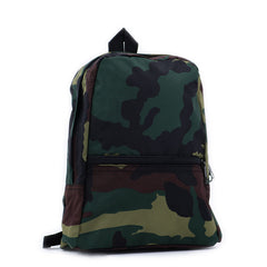 Camo Toddler Backpack