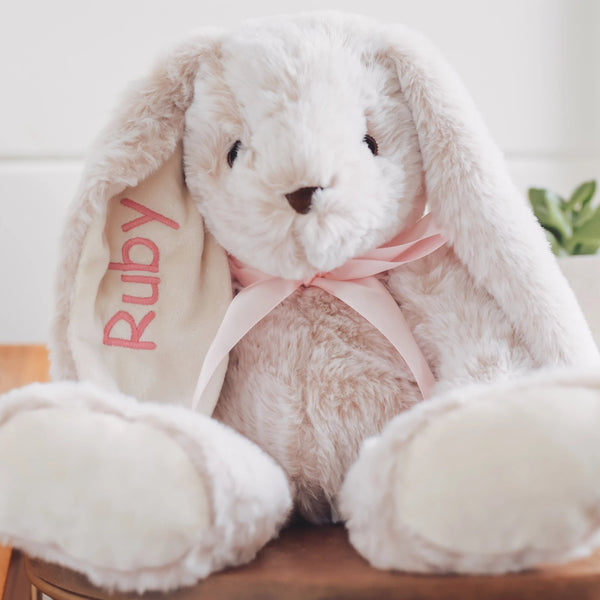Love Bunny in Blush *RESTOCKING JANUARY
