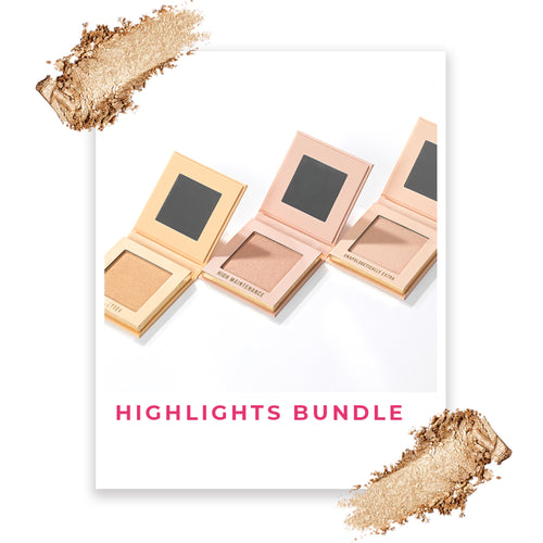 HIGHLIGHT BUNDLE