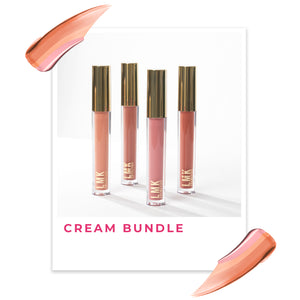 CREAM BUNDLE