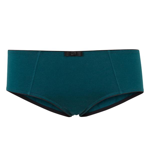 Marly Boyshorts (Petrol) – Bras Without Wires