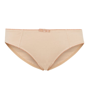 Marly Briefs (Nude)